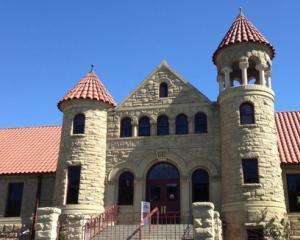 Billings Montana Museum