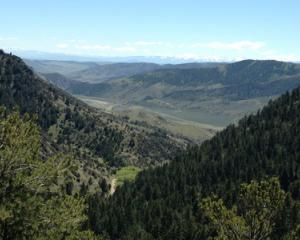 Montana state park