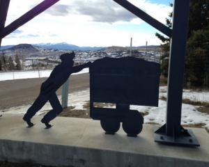 Butte Mining Museum