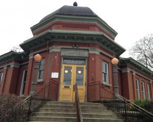 Hockaday Museum Kalispell