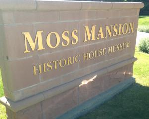 Moss Mansion Billings