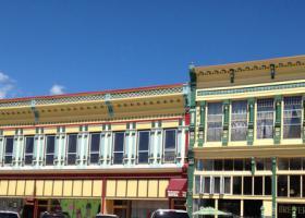 Restored Architecture