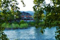 Missoula Bed and Breakfast