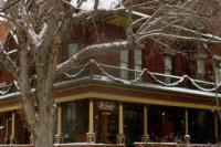 Helena Bed and Breakfast