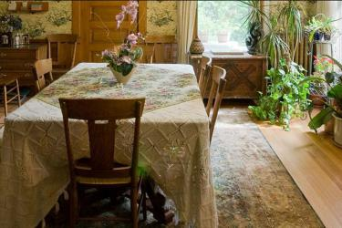 Bozeman Bed and Breakfast