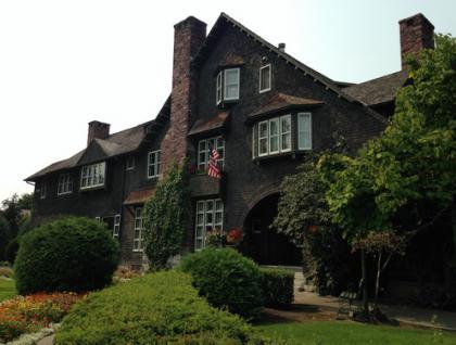 Conrad Mansion