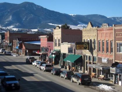 Red Lodge Montana