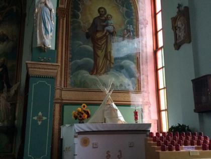 St. Ignatius Mission