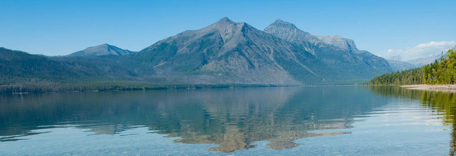 Clear Lake Montana