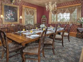 Gibson Mansion Meeting Venue