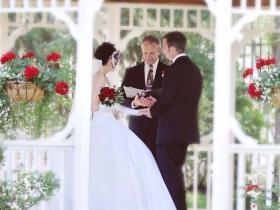 Wedding Montana